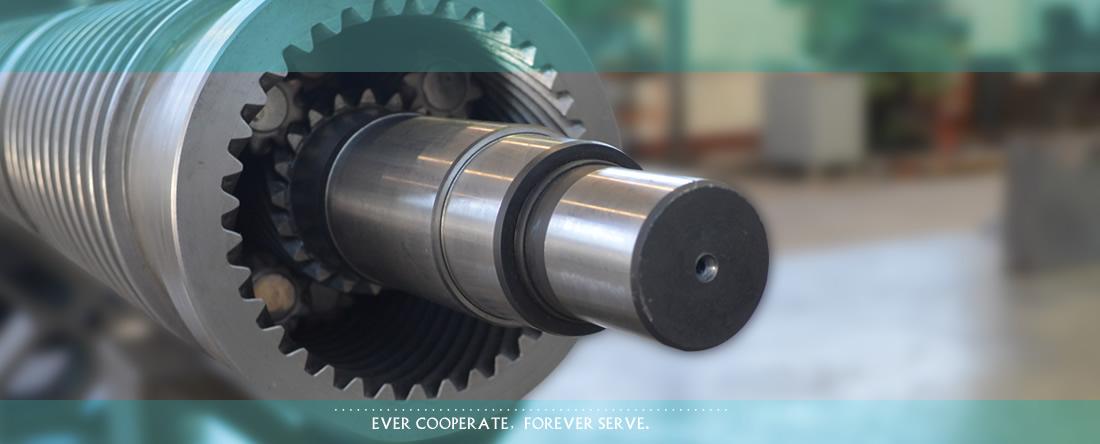 CZ_EFFORT Machinery Co.,Ltd.